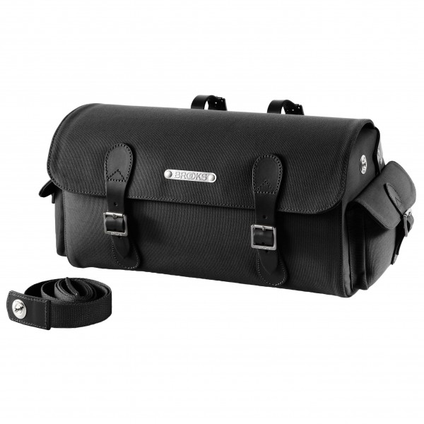 Brooks England - Glennbrook Saddle Holdall - Bike bag