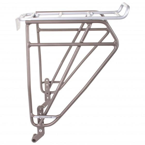 Blackburn - Outpost Fat Bike Rack - Gepäckträgertasche