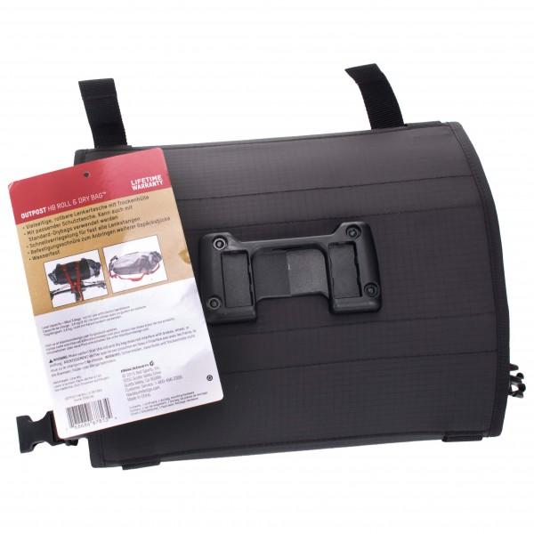 Blackburn - Outpost Handlebar Roll w. Drybag - Bike bag