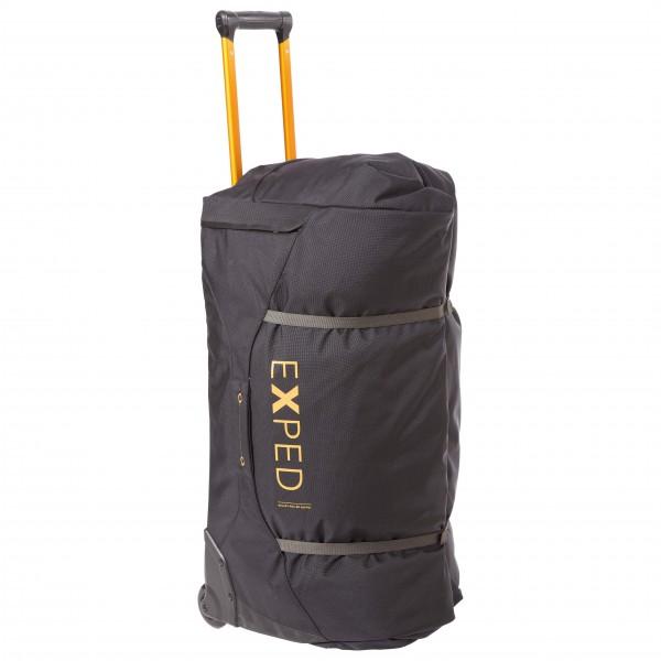 Galaxy Roller Duffle - Luggage