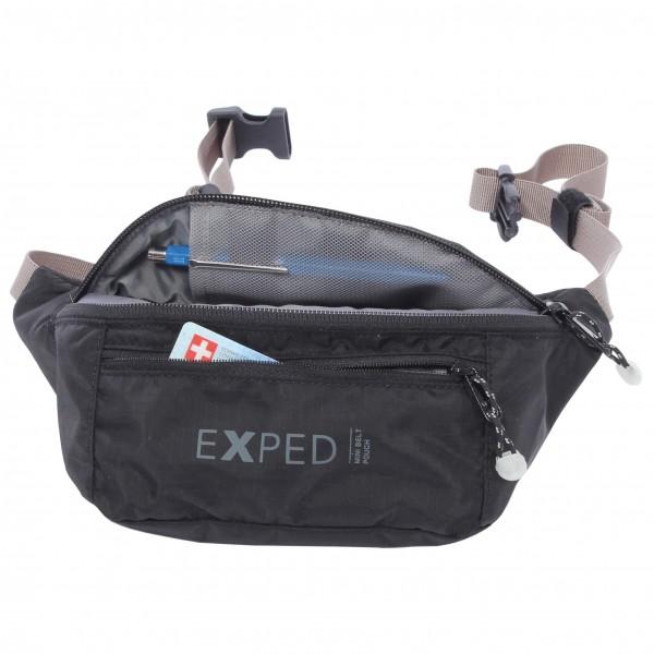 Exped - Mini Belt Pouch - Vyötärölaukku
