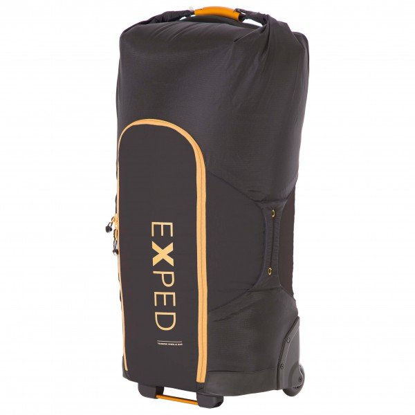 Exped - Transfer Wheelie Bag - Reiseveske