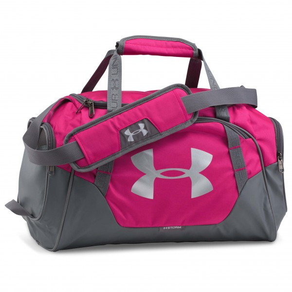 Under Armour - Undeniable Duffle 3.0 Extrasmall - Resebag