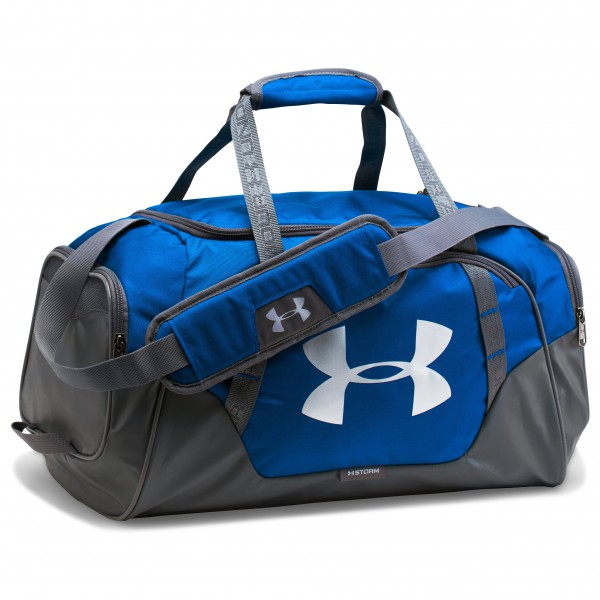 Under Armour - Undeniable Duffle 3.0 Small - Rejsetaske