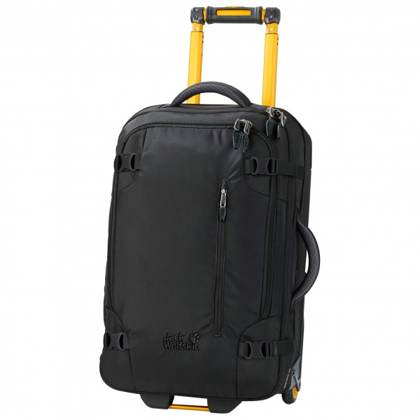 Jack Wolfskin - Railman 40 - Luggage
