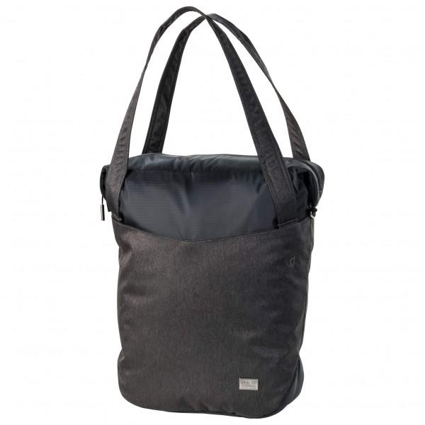 Jack Wolfskin - Wool Tech Tote - Shoulder bag
