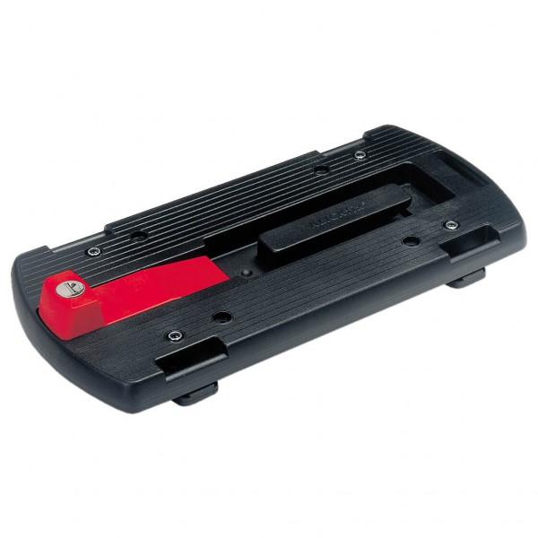 RIXEN & KAUL - Gepäckträger-Adapterplatte - Pyörälaukku