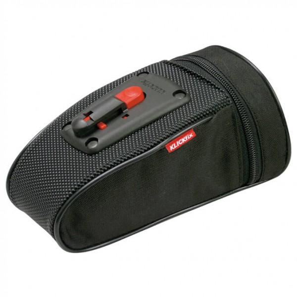 RIXEN & KAUL KLICKfix Satteltasche Micro Plus 80 - Cykeltaske køb online | Tasker til bagagebærer