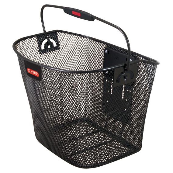 RIXEN & KAUL KLICKfix Uni Korb 16 l - Cykeltaske køb online | Tasker til bagagebærer
