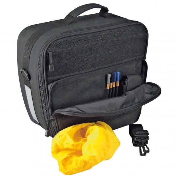 RIXEN & KAUL - Travelbags GTA Gepäckträgertaschen 2 x 18 l