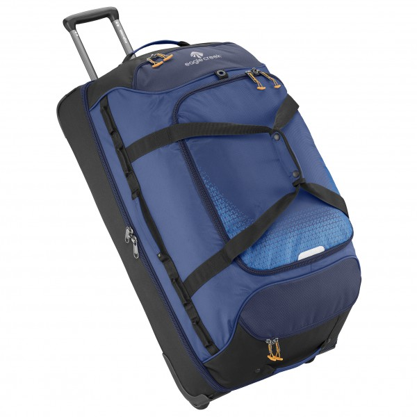 Eagle Creek - Expanse Drop Bottom Wheeled Duffel 32 120 L - Luggage