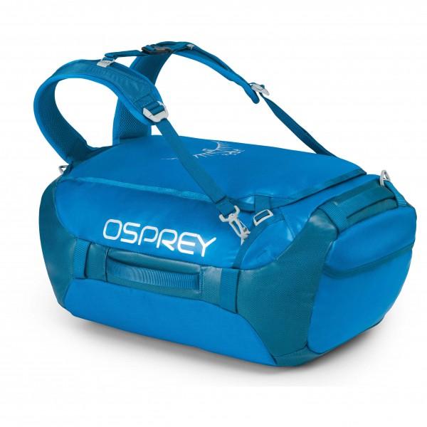 Osprey - Transporter 40 - Reistas