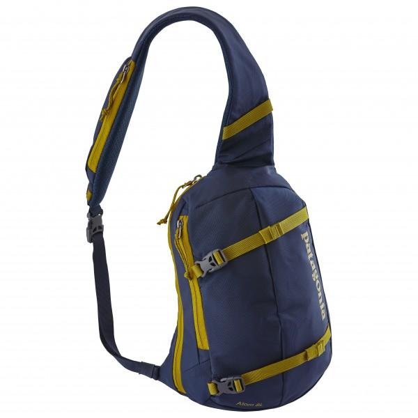 Patagonia Atom Sling 8l Shoulder Bag Buy Online