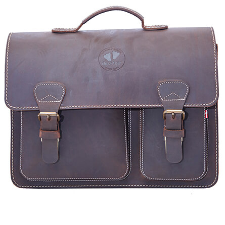 Duckfeet - Hjalte School Bag - Olkalaukku