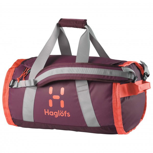 Haglöfs - Lava 50 - Luggage