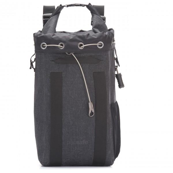 Pacsafe - Pacsafe Dry 15 Travelsafe Backpack - Poser til værdigenstande
