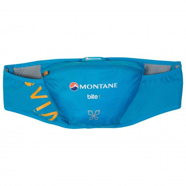 Montane - VIA Bite 1 - Hoftetaske