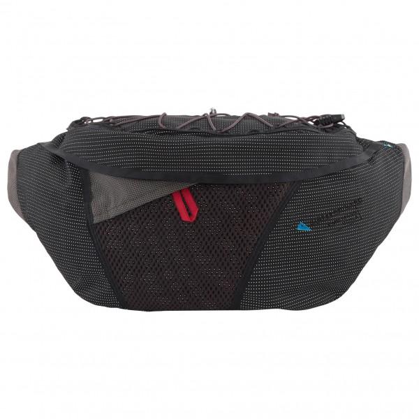 Klättermusen - Fimmafäng Uggla Lumbarpack - Hip bag