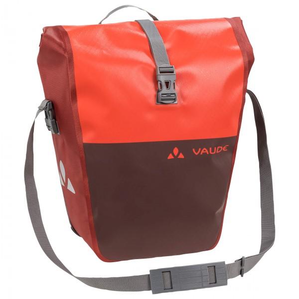 Vaude - Aqua Back Color - Väska för pakethållare