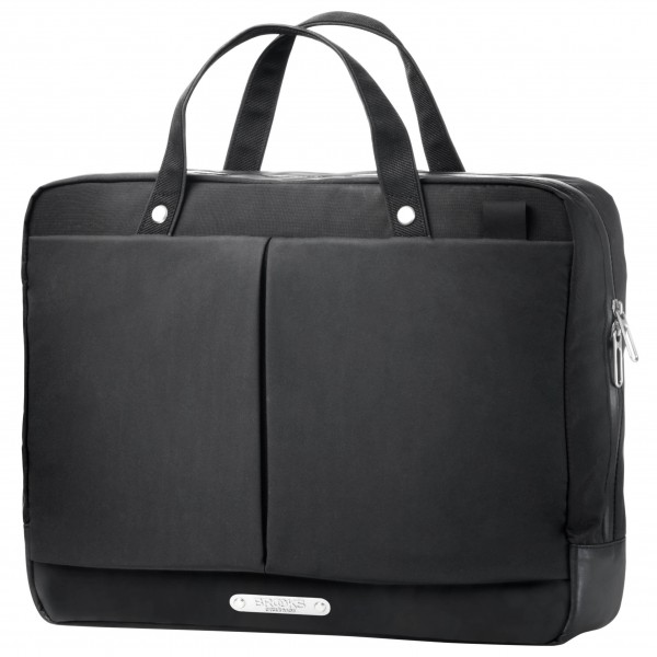 Brooks England - New Street Briefcase 15 - Umhängetasche