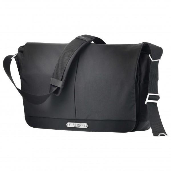 Brooks England - Strand Shoulder Bag 15 - Olkalaukku