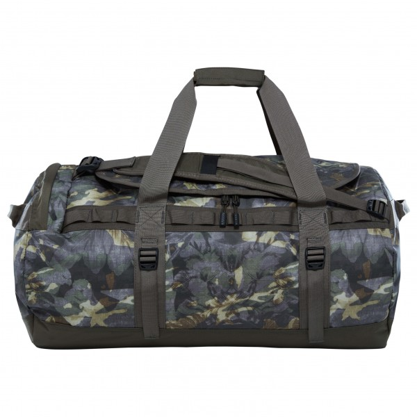 The North Face - Base Camp Duffel Medium - Matkalaukku