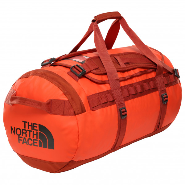The North Face - Base Camp Duffel Medium - Rejsetaske