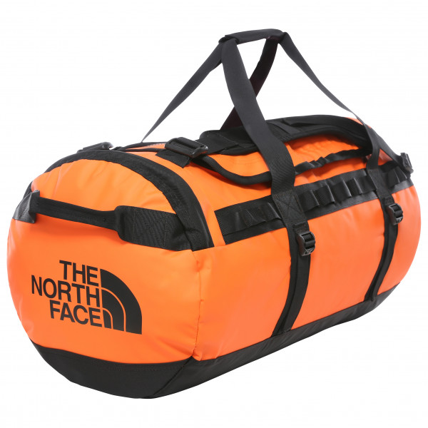 The North Face - Base Camp Duffel Medium - Resebag