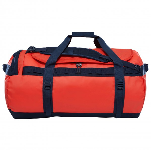 The North Face - Base Camp Duffel Large - Reistas