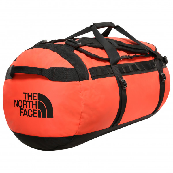 The North Face - Base Camp Duffel Large - Rejsetaske