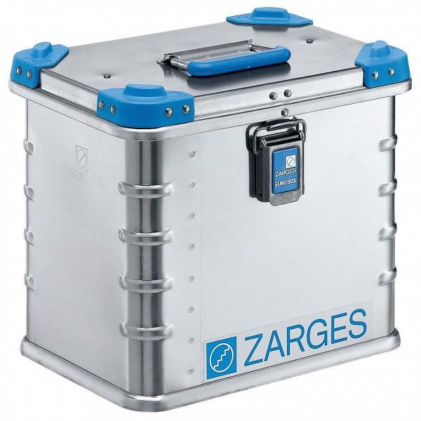 Zarges - Eurobox 27 - Protective case