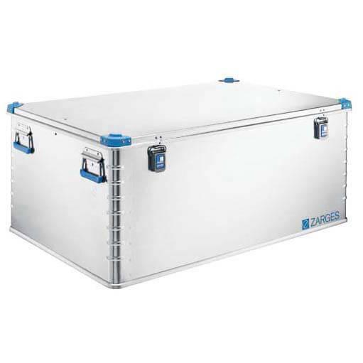 Zarges - Eurobox 414 - Suojalaatikko