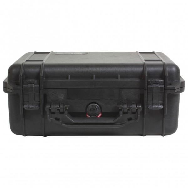Peli - Box 1450 mit Schaumeinsatz - Beskyttelsesboks