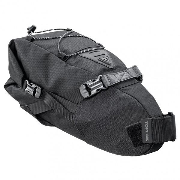 Topeak - BackLoader 6 - Alforja para bicicleta
