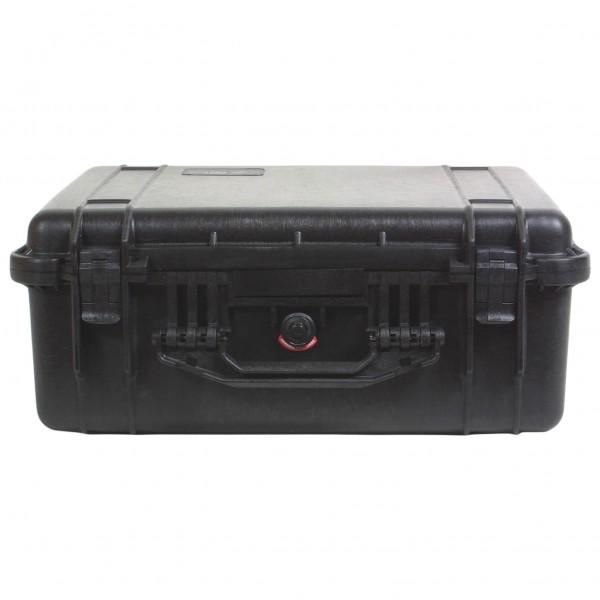 Peli - Box 1550 mit Schaumeinsatz - Beskyttelsesboks