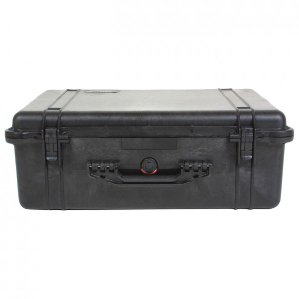 Peli - Box 1600 mit Schaumeinsatz - Caja de protección