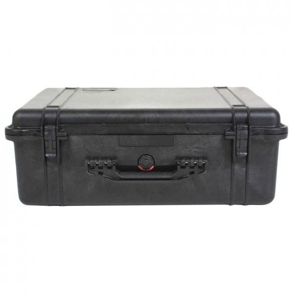 Box 1600 mit Schaumeinsatz - Protective case