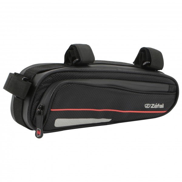 Zéfal - Tasche Z Frame Pack - Fahrradtasche