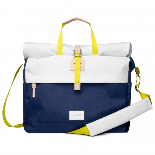 Sandqvist - Tor 22 - Shoulder bag