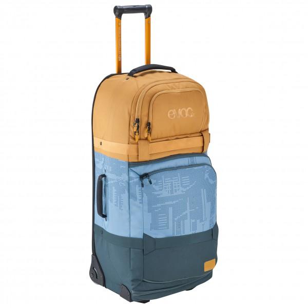 Evoc - World Traveller 125 - Reiseveske
