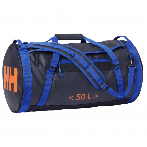 Helly Hansen - Duffel Bag 2 50 - Reiseveske