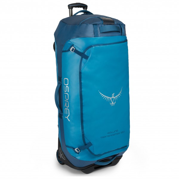 Osprey - Rolling Transporter 120 - Reisetasche