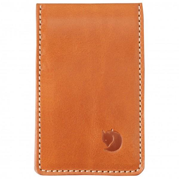 Fjällräven - Övik Card Holder Large - Beskyttelsestrekk
