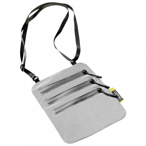 Cocoon - Secret Neck Wallet/ Silk - Väska för värdesaker