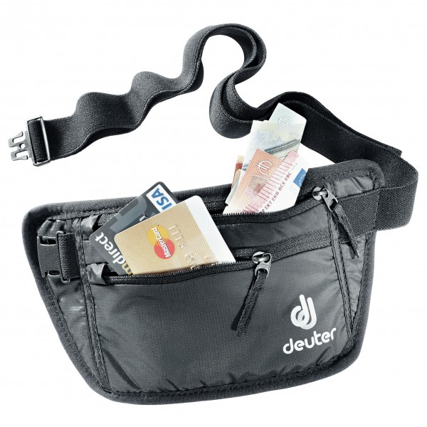 Deuter - Security Money Belt I - Höftväska