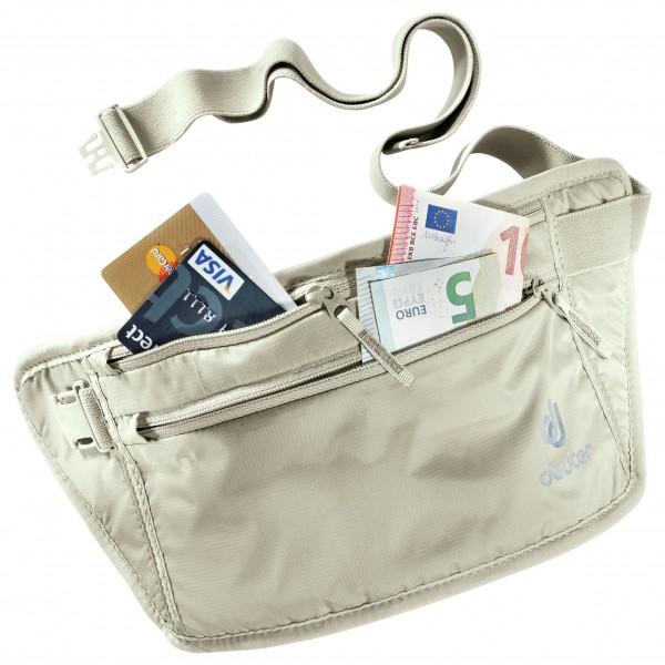 Deuter - Security Money Belt II - Höftväska