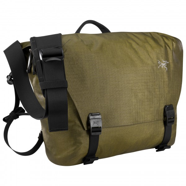 Arc'teryx - Granville 10 Courier Bag - Olkalaukku