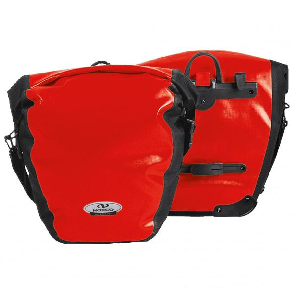 Norco Bags Arkansas Hinterradtasche - Cykeltaske | Rygsæk og rejsetasker