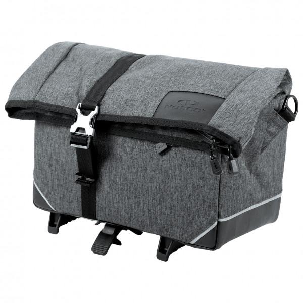Norco Bags - Exeter Gepäckträgertasche Topklip - Bagagedragertas