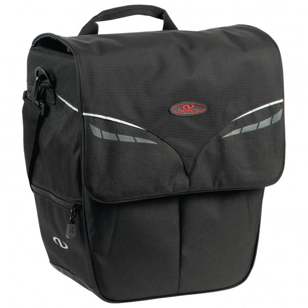 Norco Bags Ohio City Shopper - Cykeltaske | Rygsæk og rejsetasker